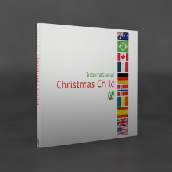 Young singers charity album 'International Christmas Ch...